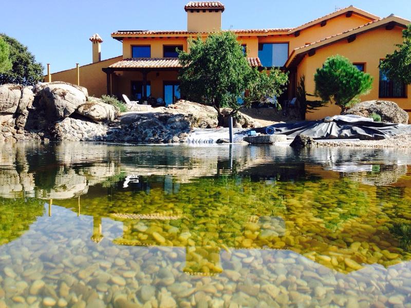 Imper mash piscinas naturales for Piscinas naturales alicante