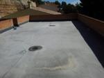 impermeabilización de terraza en valencia