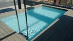 Una piscina en cualquier espacio